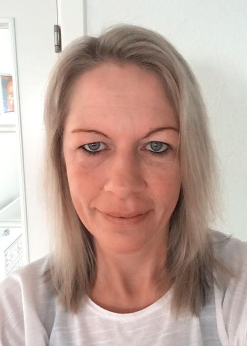 Henriette Dahl