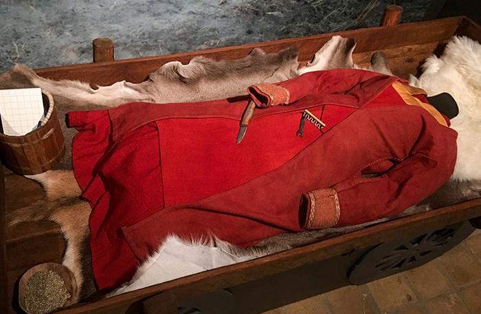 Vikinger Ved Verdens Ende - Vendsyssel Historiske Museum - Vognfading - udstilling