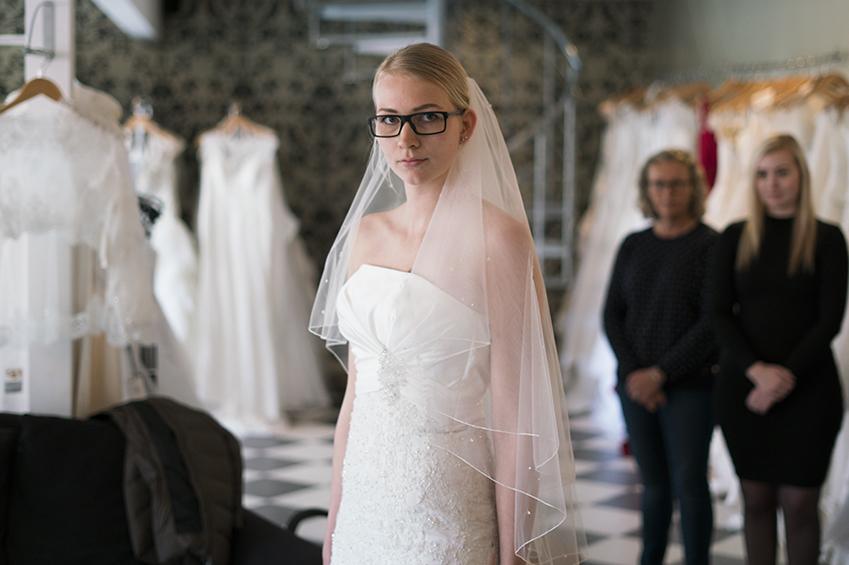 Lucca Bride - Bryllup i Vendsyssel - Vendsyssel Historiske Museum - COVER