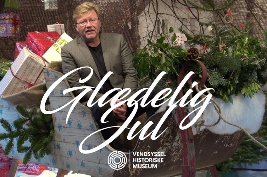 04 - Julehilsen fra VHM