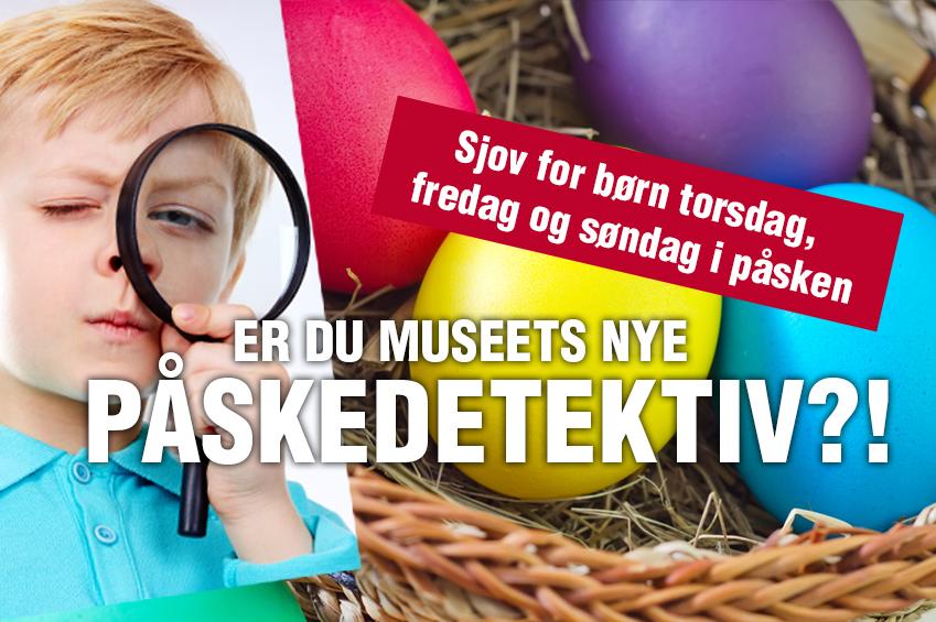 08 - Påske på museet 2017