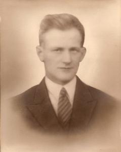 Mølleren i Vittrup, Ottenius Christensen.