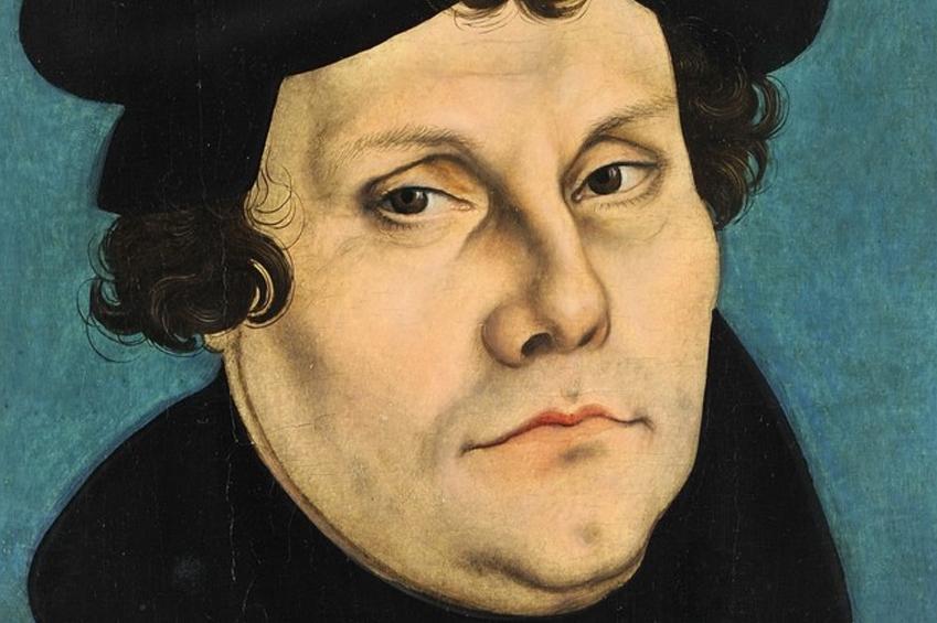 12 - Reformationen