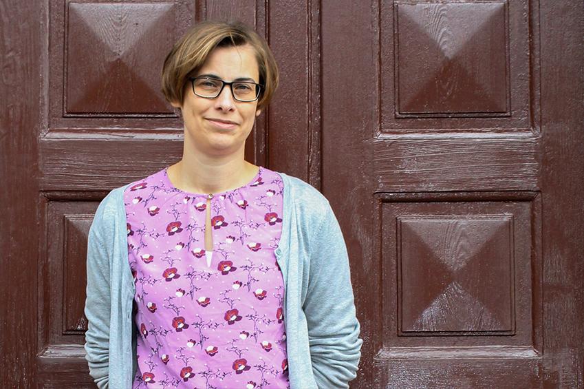 13 - Anne Dorthe Holm - Ny Direktør på Vendsyssel Historiske Museum 2017