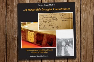 20 - bog fruentimmer