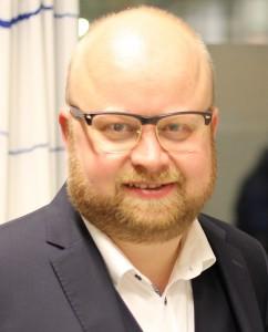 Jens-Christian Hansen