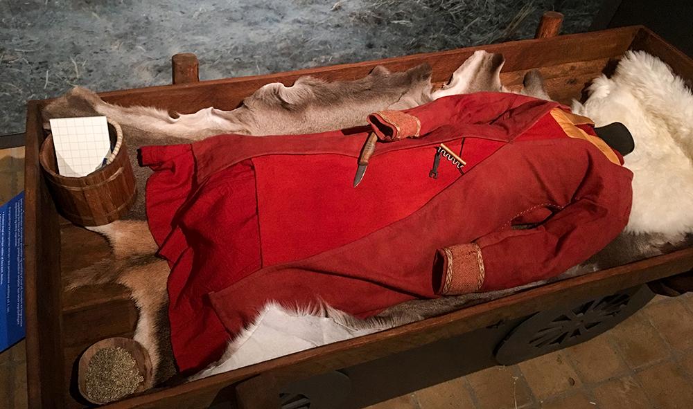 Vikinger Ved Verdens Ende - Vendsyssel Historiske Museum - Vognfading