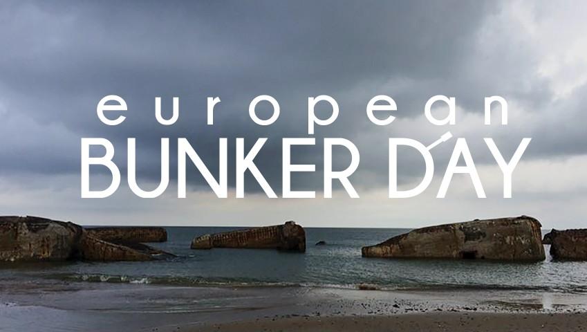 25 - European Bunker Day 2018