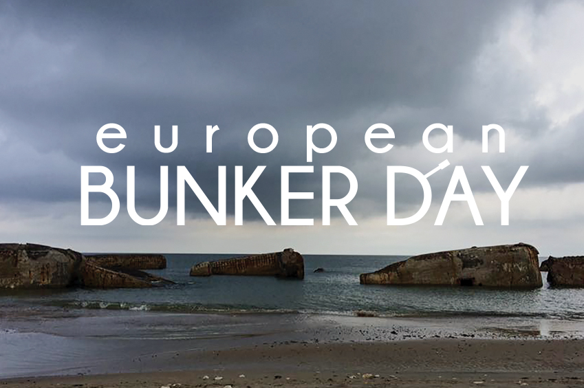 25 - European Bunker Day 2018