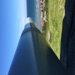 En af Niels Juels kanoner - Bangsbo Fort