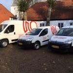 Nye museumsbiler - Vendsyssel Historiske Museum - 1
