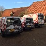 Nye museumsbiler - Vendsyssel Historiske Museum - 2