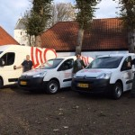 Nye museumsbiler - Vendsyssel Historiske Museum - 5