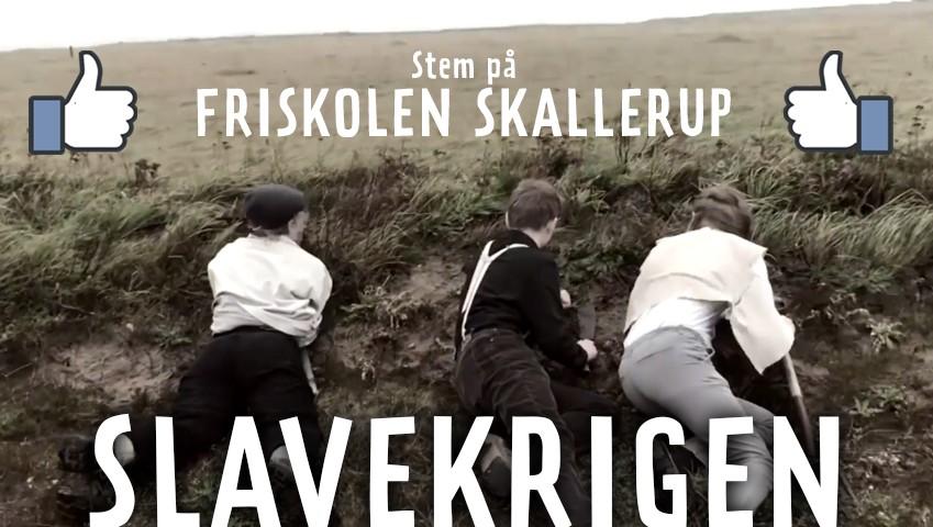 36 - TV2 Nord Historiedetektiverne Slavekrigen