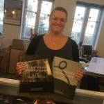 Atlantvolden i Nordjylland - Chrestine Dahl - VHM 1