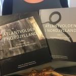 Atlantvolden i Nordjylland - Chrestine Dahl - VHM 2