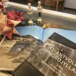 Atlantvolden i Nordjylland - Chrestine Dahl - VHM 5