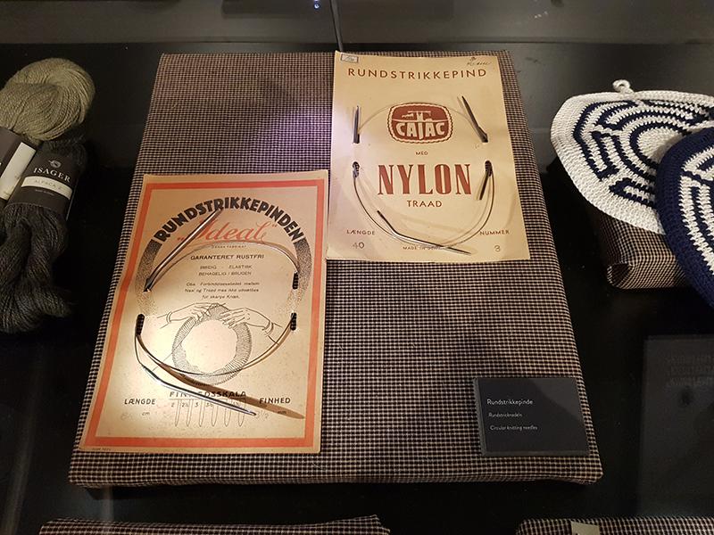 Håndarbejde fra Vendsyssel Historiske Museum - 01