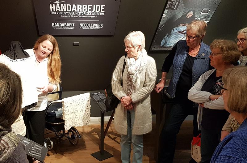 Håndarbejde fra Vendsyssel Historiske Museum - 02