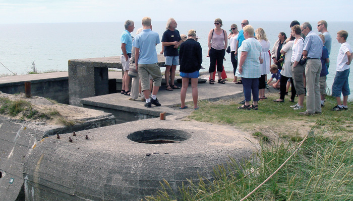 VHM Bunkermuseet