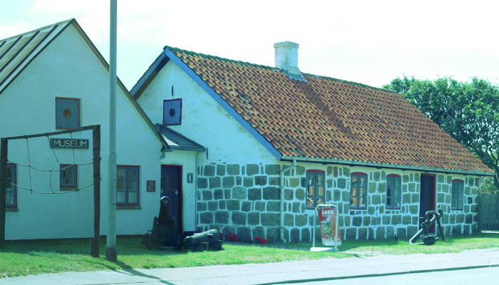 VHM Hirtshals Museum