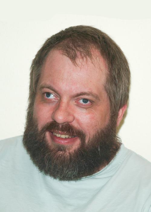Darren Jensen