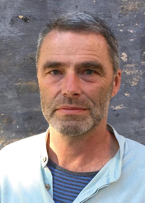 Jakob Kofoed Nielsen