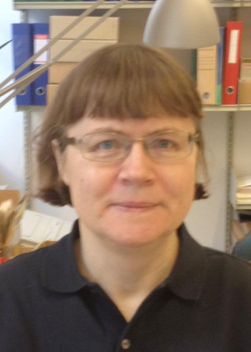 Merete Rosenquist