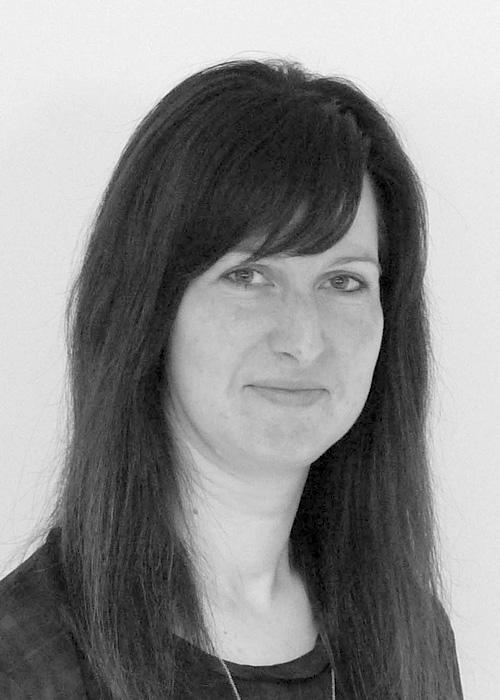 Rikke Byrdal Nielsen