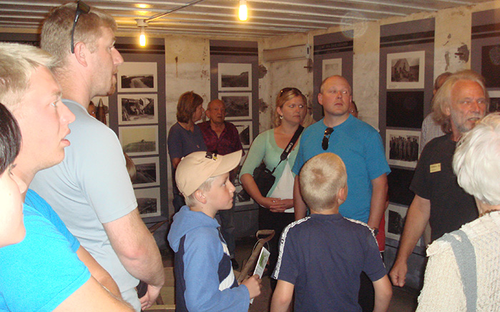 VHM Bunkermuseet 2