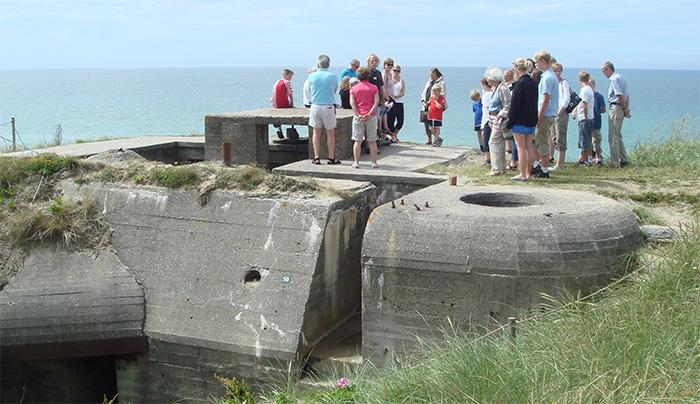 VHM Bunkermuseet 3