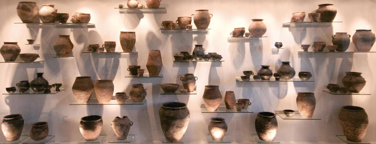 VHM arkæologien