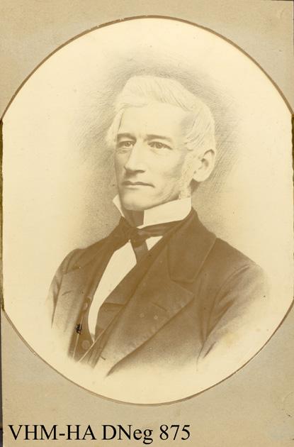 Camillo Bruun