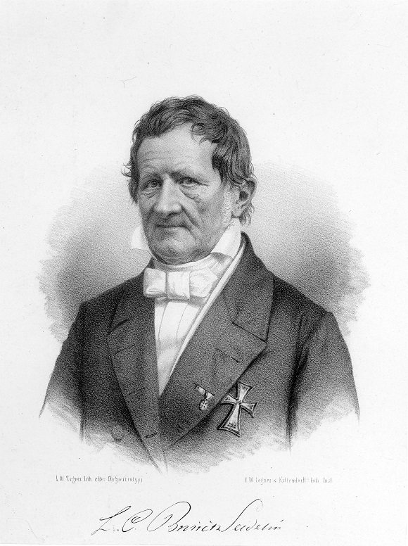 Ludvig Christian Brinck-Seidelin