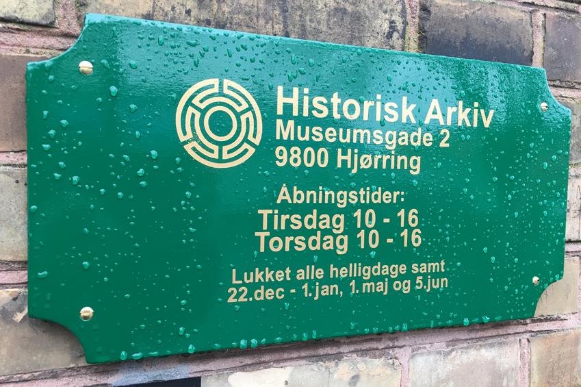 03 - Nye åbningstider på Historisk Arkiv 2