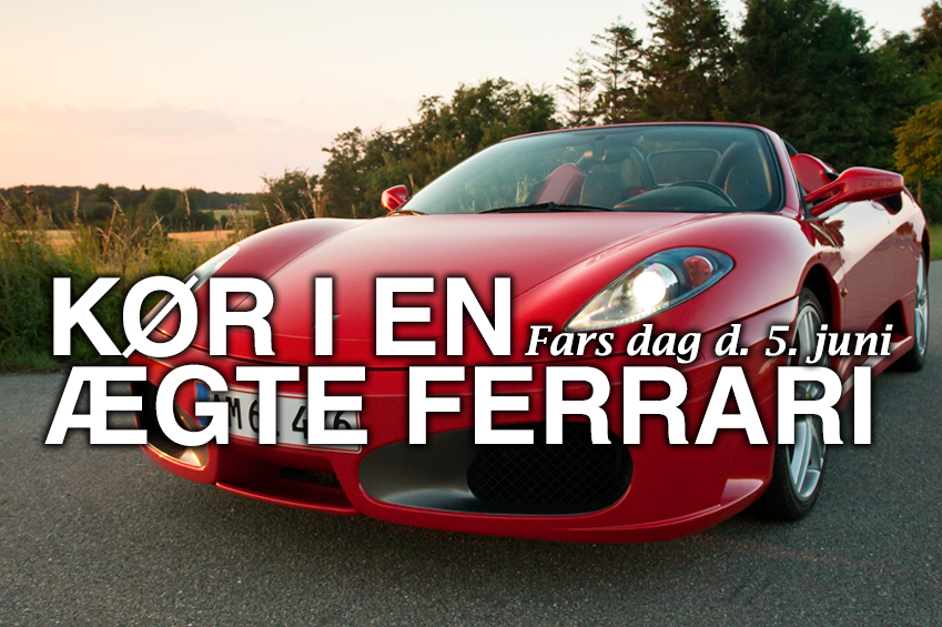09 - Fars Dag Ferrari