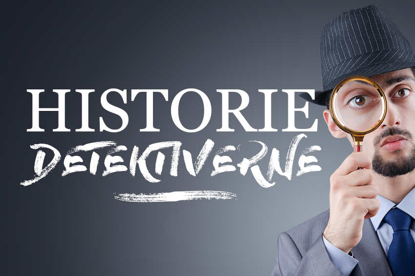 17 - Historiedetektiverne