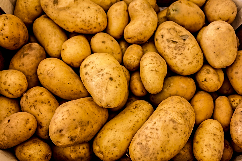 32 - Kartoffelopskrifter