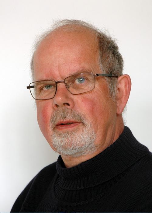 Jens Gerstrøm